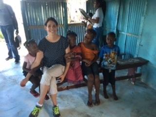 PhD Student Receives Jonas Global Fellowship