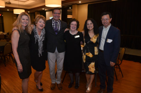 27th Annual Awards Banquet Celebrates SSON