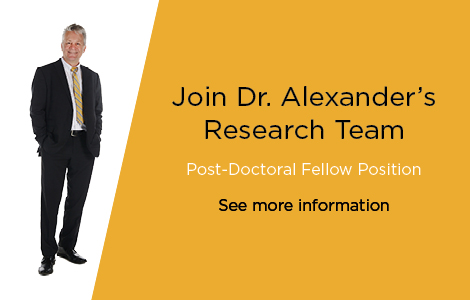 Post-Doctoral Fellow Position Available