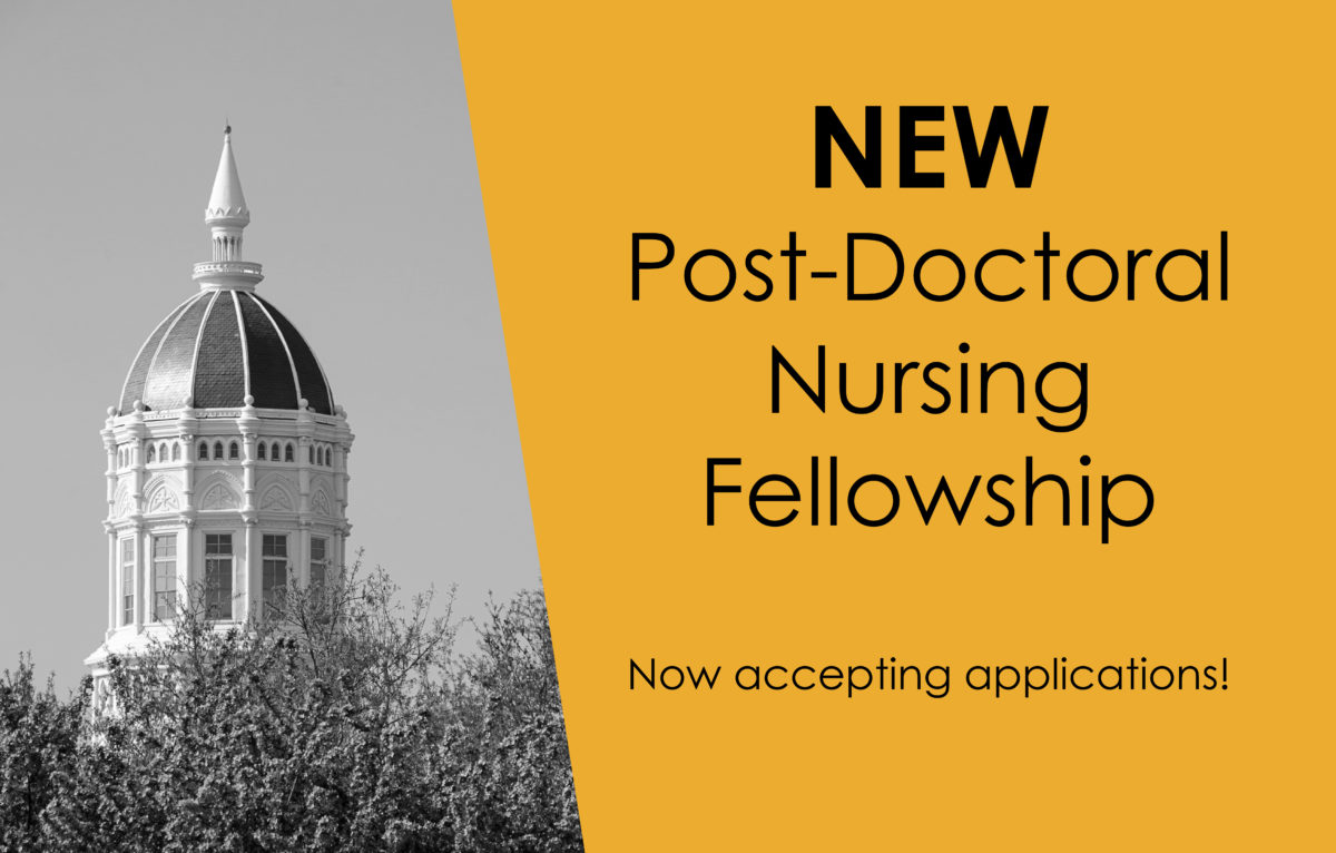SSON Launches Post-Doctoral Fellowship Program