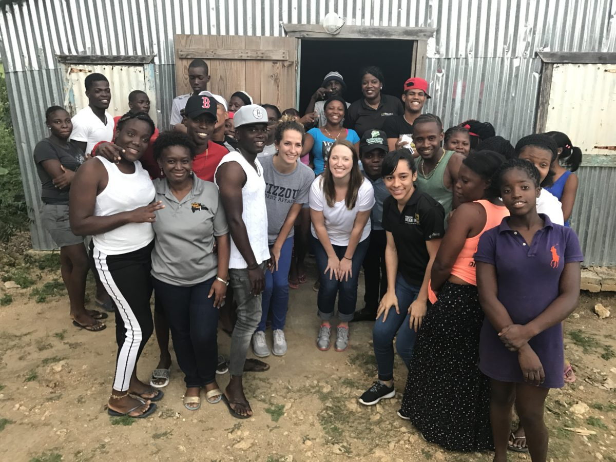 Jonas Global Scholars Study in the Dominican Republic
