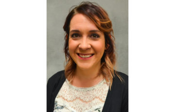 PhD Student Selected as Graduate Nursing Student Academy Advocacy Leader