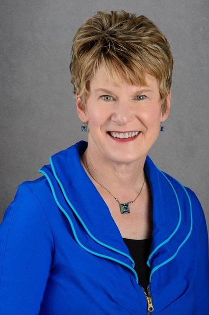 Sarah Thompson to lead Sinclair School of Nursing as new dean