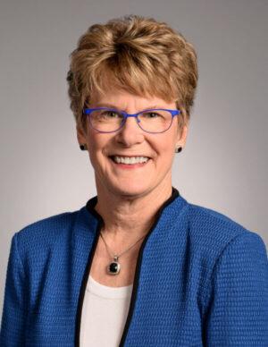 Dean Sarah Thompson