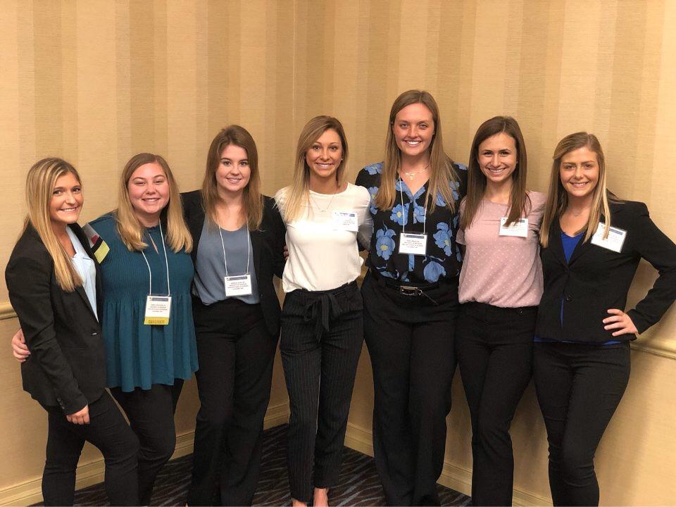 Only Missouri School  to Achieve Status as a National Student Nurses Association Stellar School