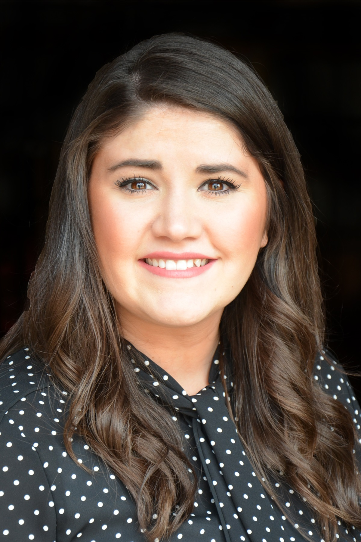 Headshot of Courtney Miller