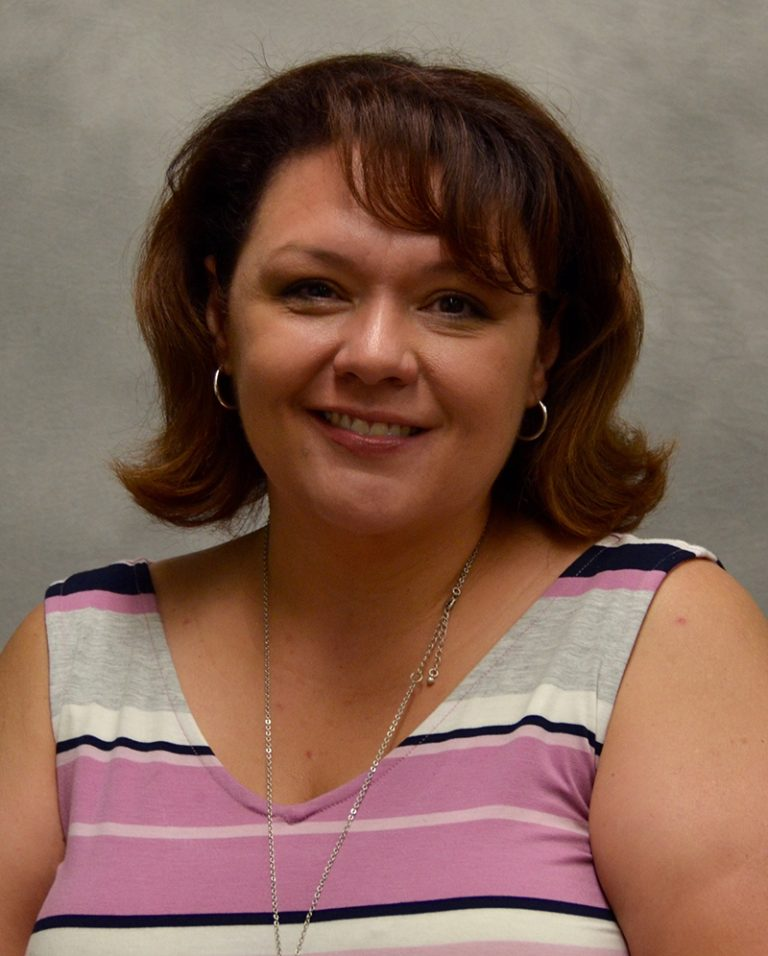 Jamie Morton receives research grant from the Midwest Nursing Research Society
